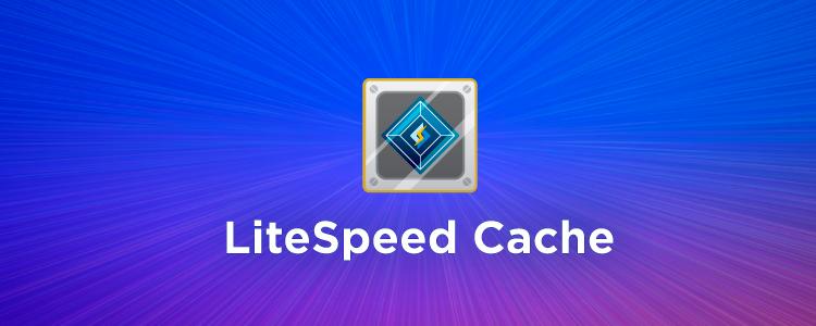 imagem de capa do plugin LiteSpeed Cache