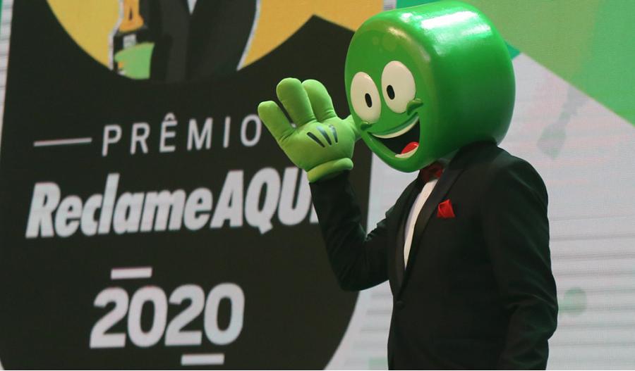 Hostinger é indicada para o Prêmio ReclameAQUI 2021