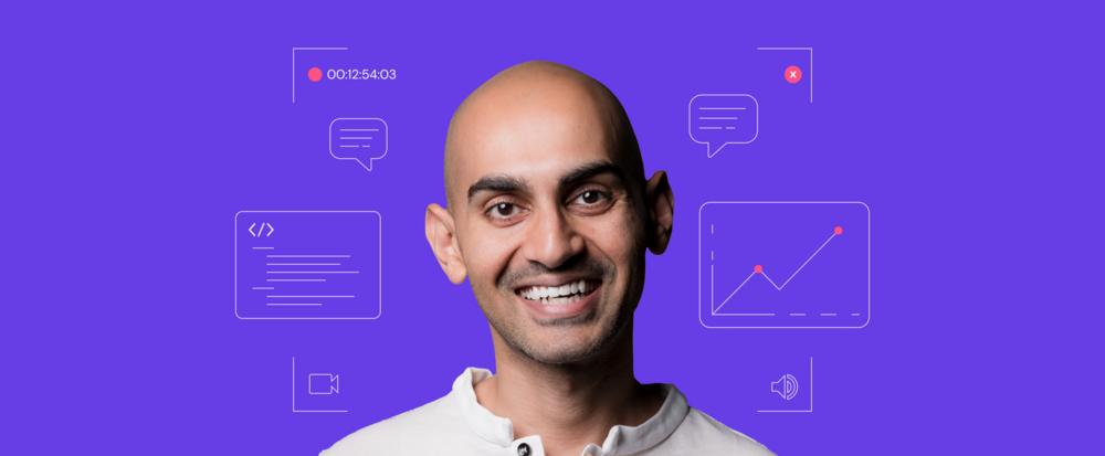 Neil Patel e Hostinger Fazem um Webinar Exclusivo: Como Ganhar Dinheiro com Seu Blog!