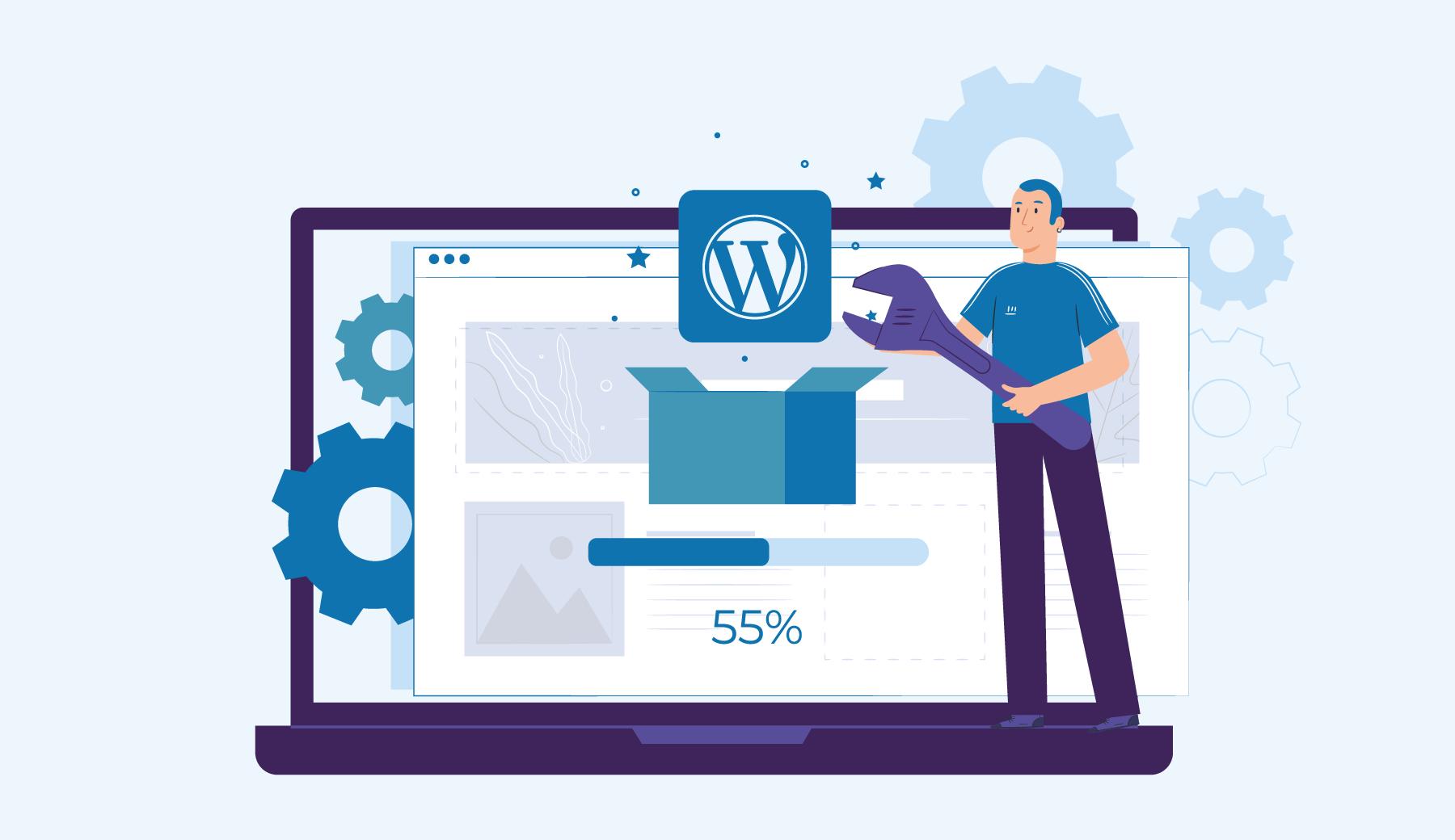 Como Instalar o WordPress: Guia para Iniciantes