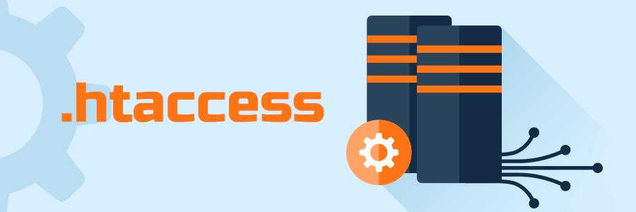 Como localizar (ou criar) um arquivo Htaccess