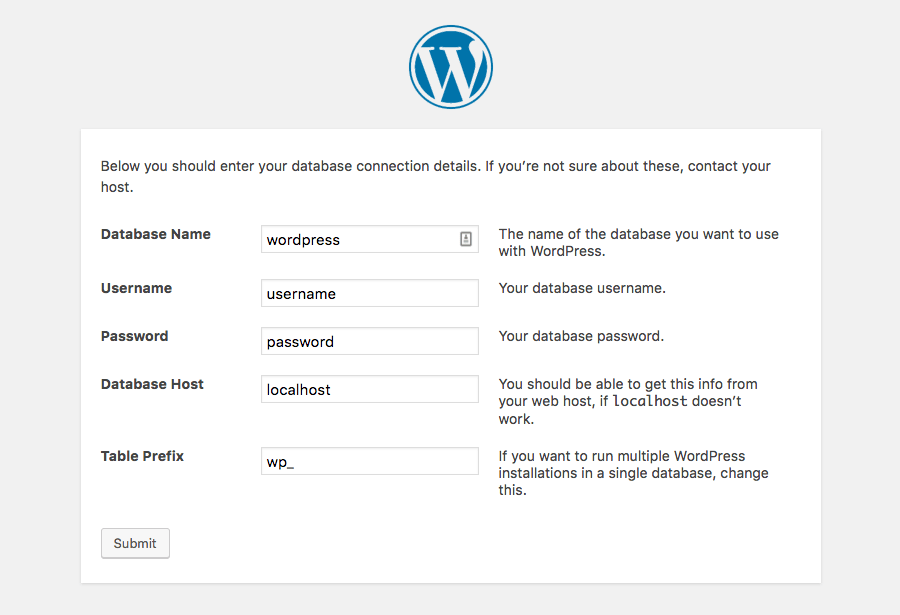 hostinger restoring wordpress