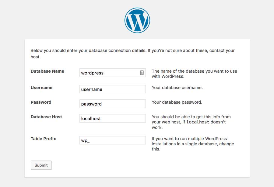hostinger restoring wordpress