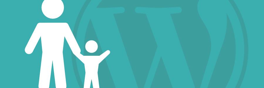 Como criar o Child Theme no WordPress