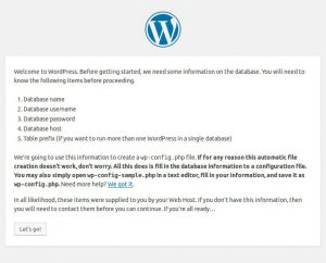 wordpress-hostinger