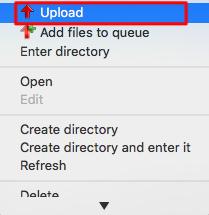 wordpress plugins ftp upload