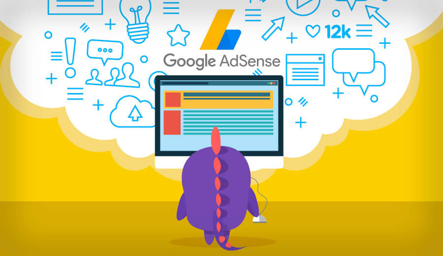 Como adicionar AdSense no WordPress