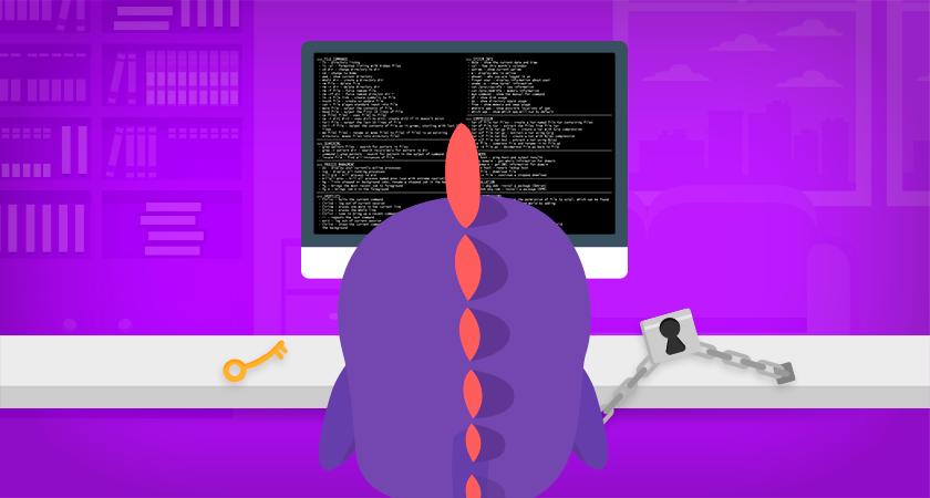 Como alterar permissões de pasta Linux - conclusão