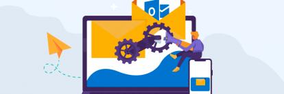 Aprenda a configurar seu email profissional nos Microsoft Outlook 2019, 2016 e 2013