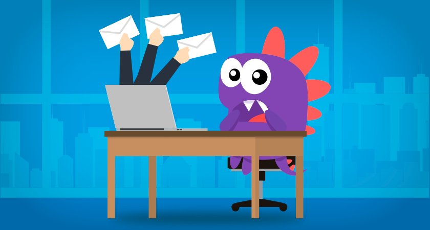 Como configurar o email no outlook