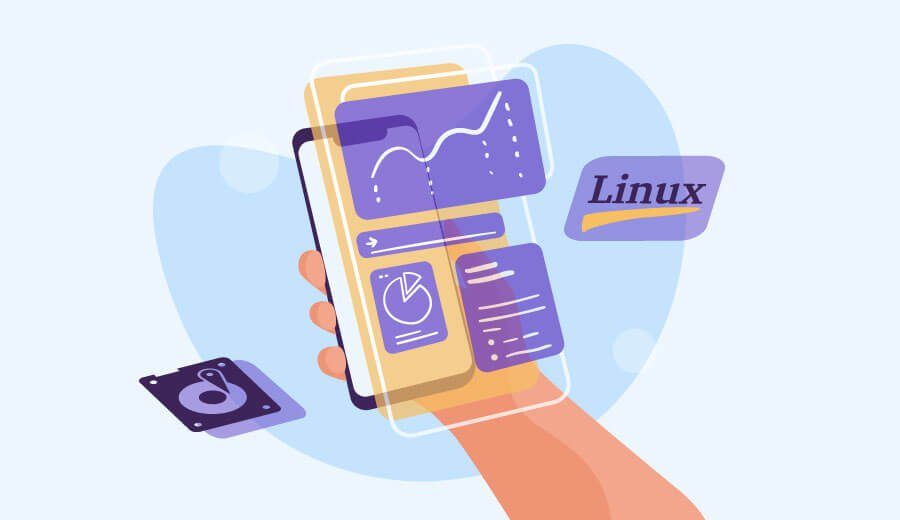 Como verificar o uso de espaço em disco no Linux