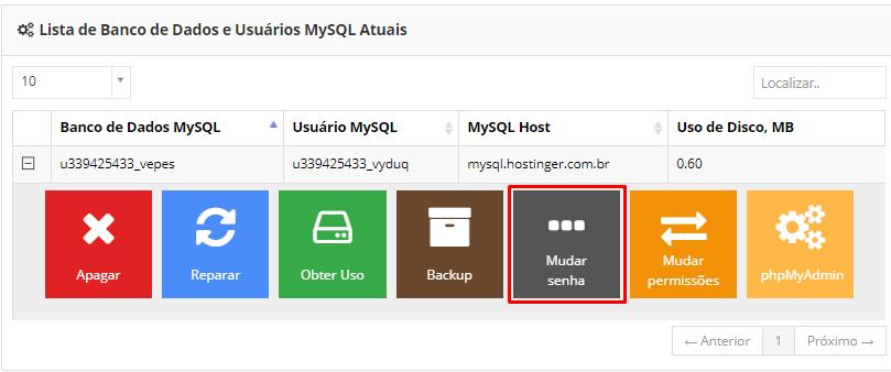 Como corrigir Erro ao Estabelecer uma Conexão com o Banco de Dados no WordPress Lista-de-banco-de-dados-e-usu%C3%A1rios-mysql-hpanel