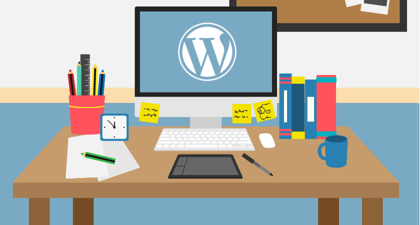 Tutorial WordPress completo