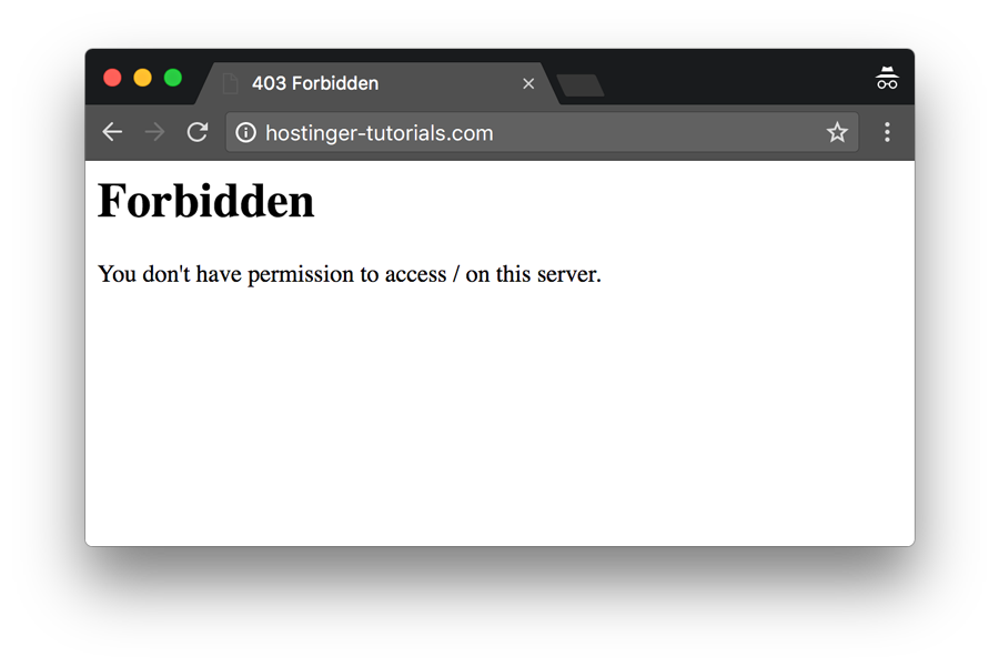 403-forbidden-error-tutorial-hostinger1