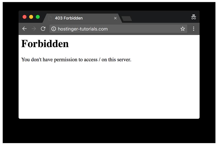 403-forbidden-error-tutorial-hostinger1