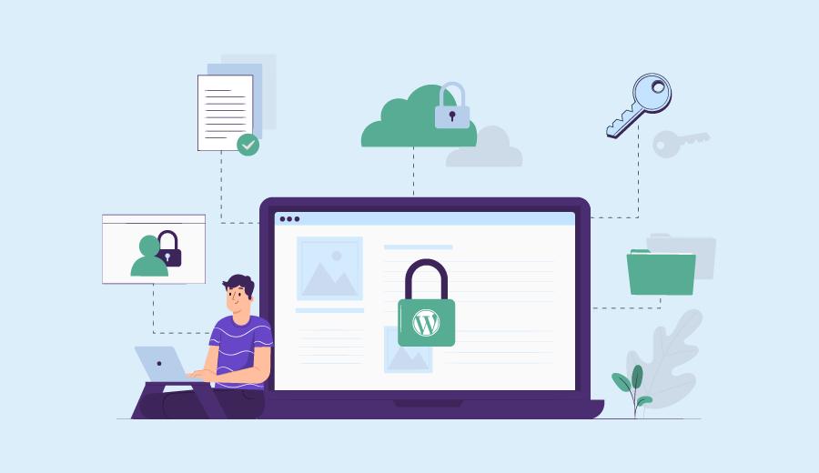 Segurança WordPress: 12 dicas de segurança na internet que todo site precisa ter