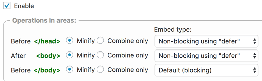 configuracoes-cache-minicraft hostinger