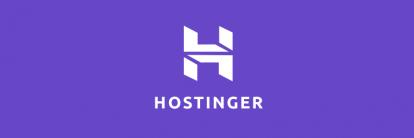 Criar um site na Hostinger