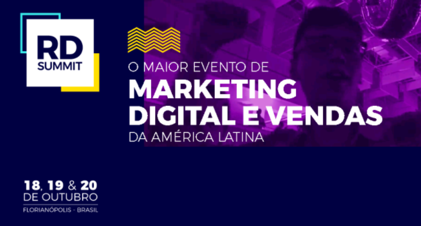 Marketing digital – Participe do RD SUMMIT