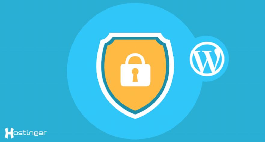 segurança_wordpress_hostinger