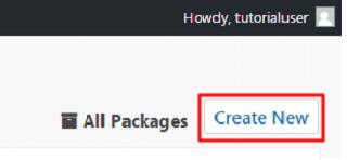 Tutoriais Como migrar WordPress