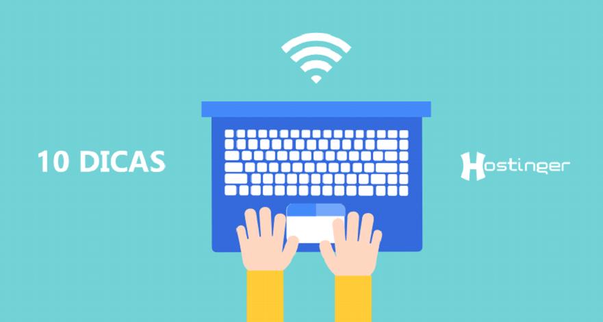 10 dicas para escrever e publicar seu primeiro post no blog