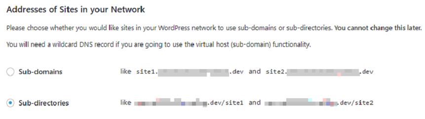Tudo que precisa saber para ativar Multisite WordPress