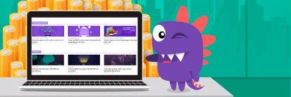 Hostinger - como ganhar dinheiro na internet