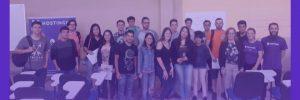 Hostinger realiza palestra na UFSC