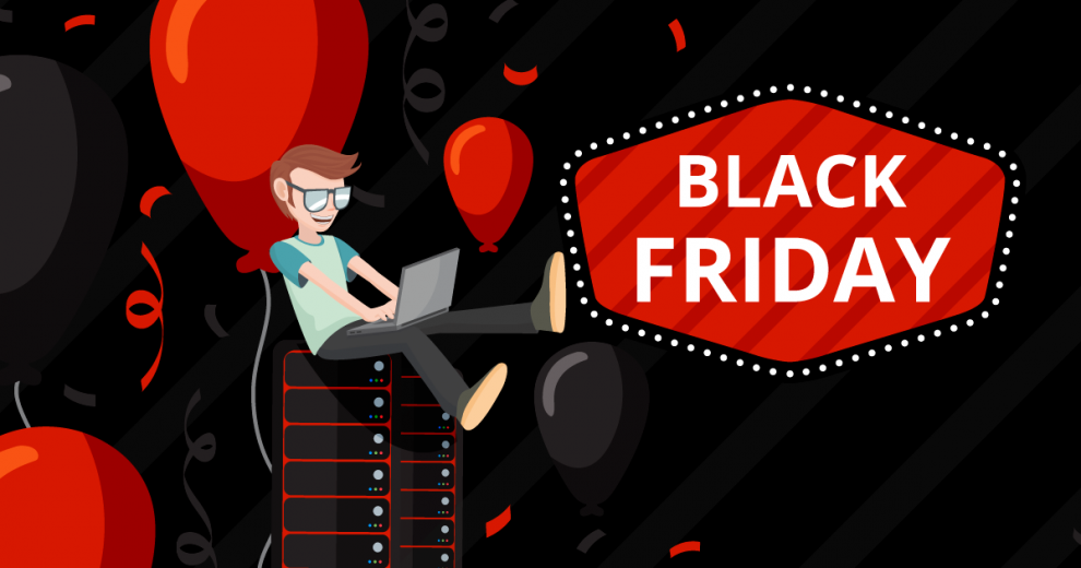 Hostinger - especial black friday