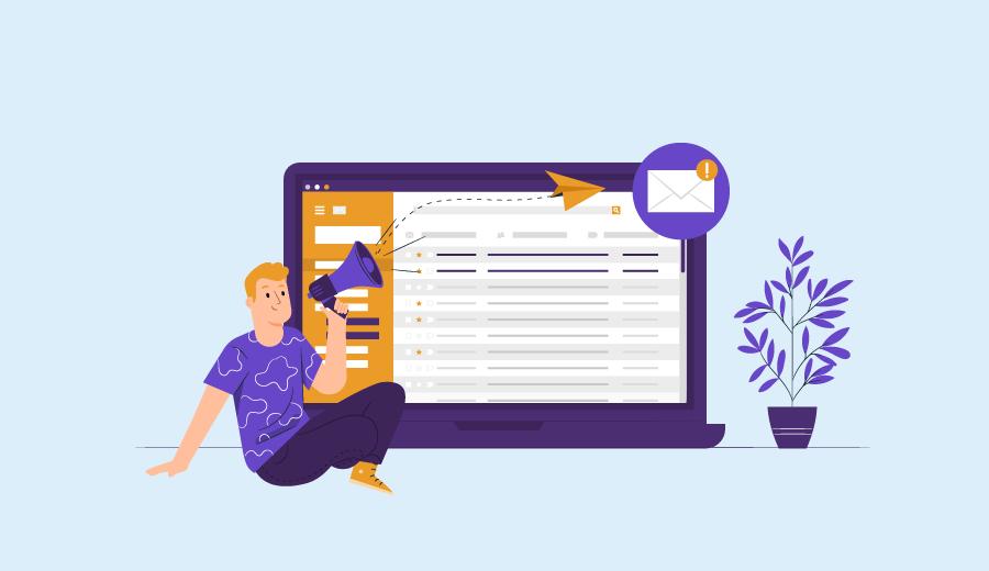 Email marketing: quando só o optin não basta