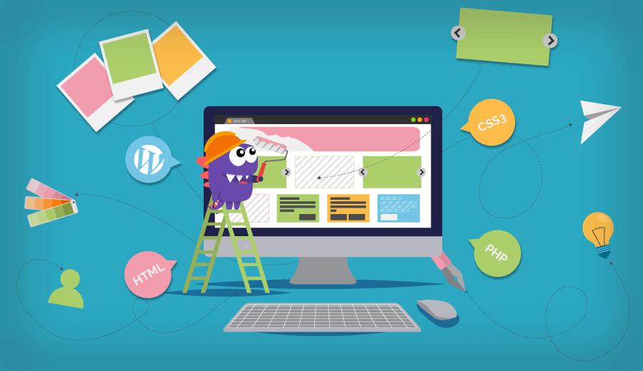 criar site totalmente gratis