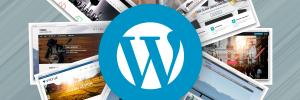 36 melhores temas gratuitos do wordpress