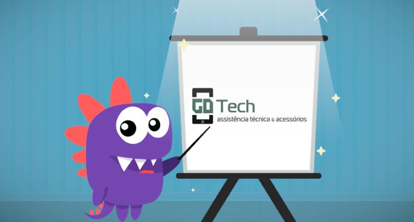 Case de Sucesso - Go Tech One
