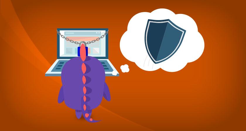 Direito digital - medidas de segurança