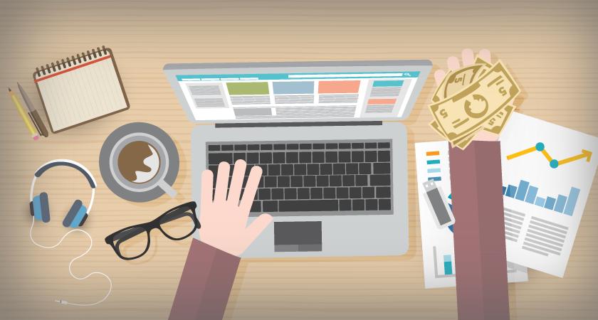 Entenda o que é pagamento recorrente e como usar no seu blog