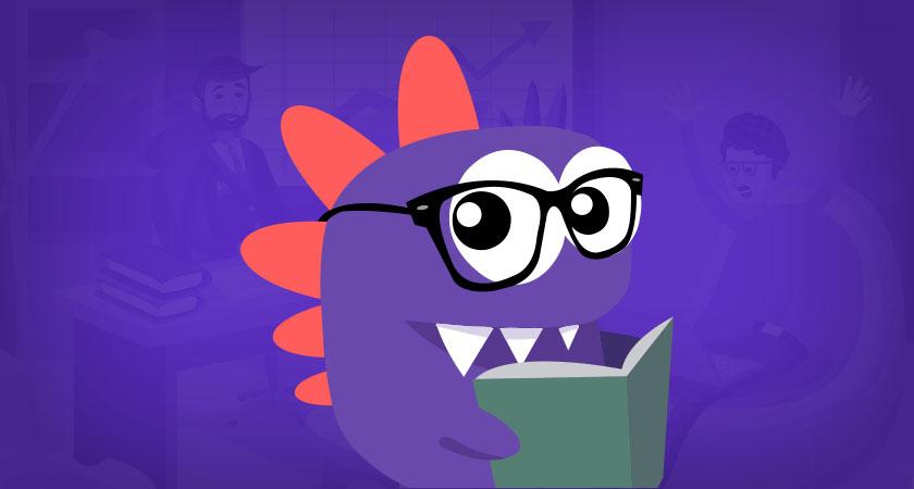 lendo um livro sobre programação pode ajudar a aprender sobre o assunto