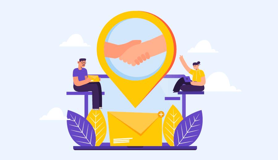 Como Criar um Email Profissional e Configurar Cliente de Email