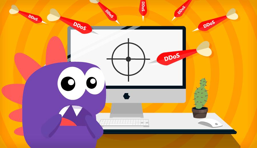 DDoS: o que é, como funciona e como se proteger de ataques maliciosos na internet
