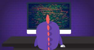 Drago programando em Javascript