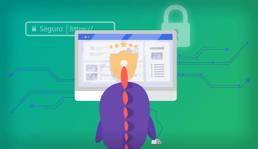 o que é ssl/ tls e https? qual a diferença?