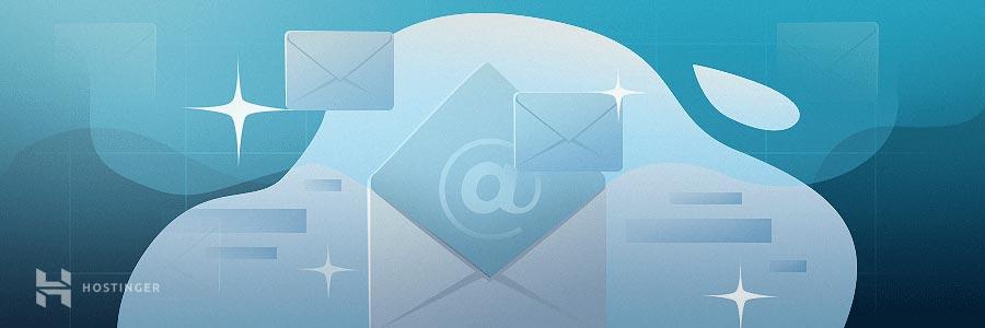 criar email passo 2