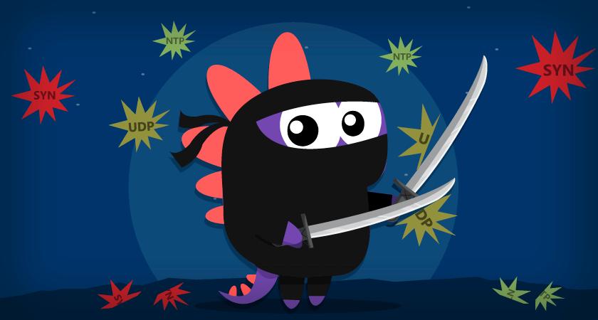 Você já sabe como se armar contra um possível ataque DDoS