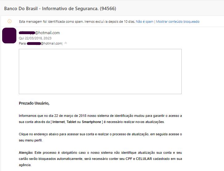 email phishing 3
