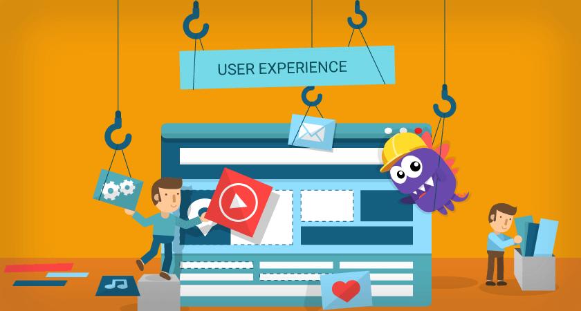 UX: saiba mais sobre user experience