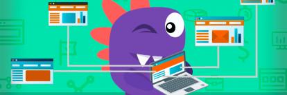 Drago aprendendo a adicionar css personalizado no no Wordpress