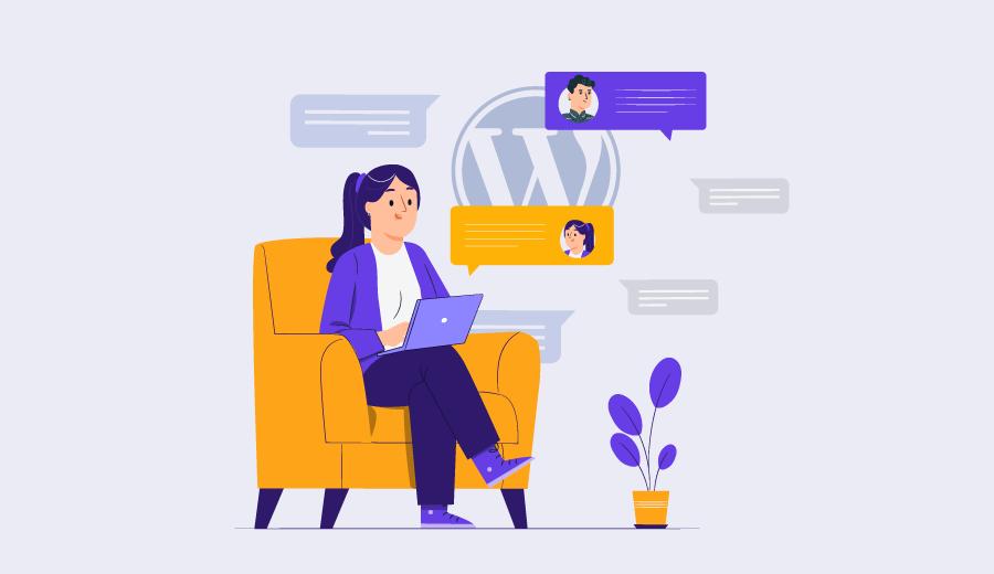 Como Adicionar Chat no WordPress (Em Apenas 2 Passos)