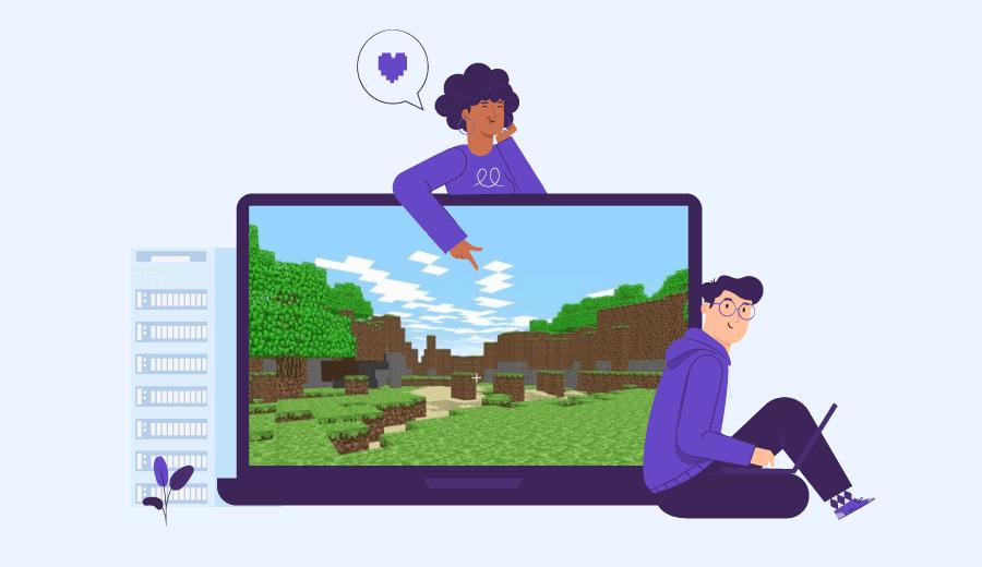 Como Criar Um Servidor de Minecraft no Linux, Windows e MacOS