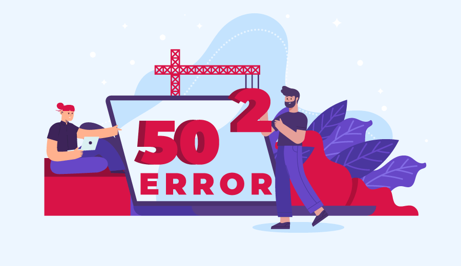 Como Corrigir o Erro 502 Bad Gateway no WordPress