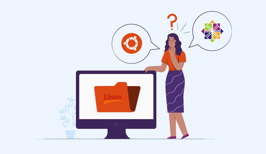 CentOS ou Ubuntu: qual melhor Linux para VPS